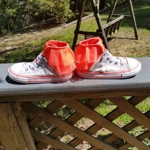 CONVERSE TODDLER GIRLS SNEAKERS
